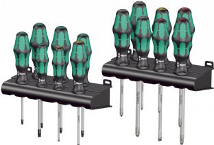Wera 05105630001 14 Piece Kraftform Big Pack 300